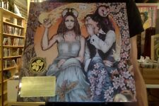 Gillian Welch Harrow & the Harvest LP sealed vinyl