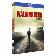 The Walking Dead - Serie TV - 2^ Stagione -Cofanetto 4 Blu Ray - Nuovo Sigillato