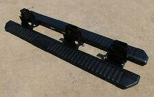2017-2020 FORD F250 F350  EXTENDED CAB  RUNNING BOARDS OEM BLACK