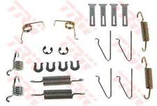 SFK243 TRW Kit di accessori, scarpe del Freno Asse Posteriore