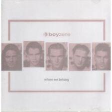 Alben aus Deutschland vom Boyzone's Musik-CD