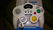 CONTROLLER GAMECUBE E NINTENDO WII  Gamepad JOYPAD DESIGNED IN GERMANY NO CINA
