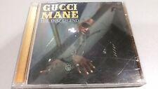 GUCCI MANE - The Trap Legend