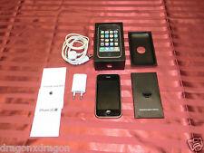 Apple iPhone 3gs 16gb negro en OVP, defekt?, no es posible instalación