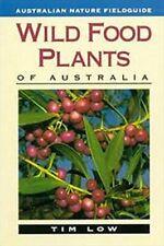 Wild Food Plants of Australia (Paperback)...