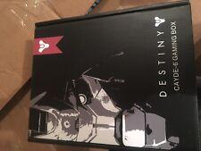 Destiny 2 Cayde 6 Gaming Loot Box