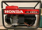 HONDA Stromgenerator EC2200