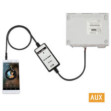 Car MP3 Player Radio Interface Auto AUX IN Adapter For Camry Corolla Yaris 3.5mm