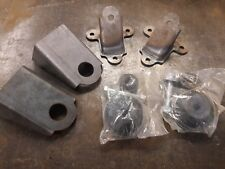 Small Block chev V8 Engine Mounting Kit for 1928-1934 Ford