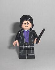 LEGO Harry Potter - Professor Severus Snape - Figur Minifig Hogwarts 75956 75953