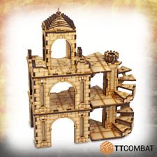 TTCombat BNIB Savage Domain: Ancient Beacon TTSCW-FSC-035