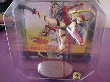 Street Fighter, Figura Cammy