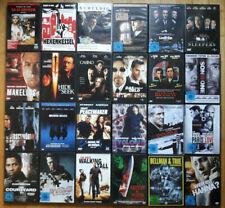 24 DVD Sammlung (Robert De Niro, Al Pacino, Charlie Sheen und andere) Klassiker