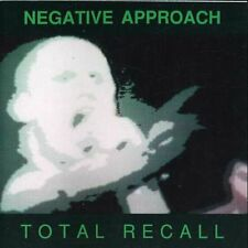 Total Recall - Negative Approach (CD New)
