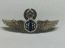 Wwii Command Bombardier Wings - China