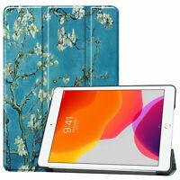 Smart-Cover für Apple iPad 10.2 2019 Schutzhülle Flip Case Etui Tasche Hülle