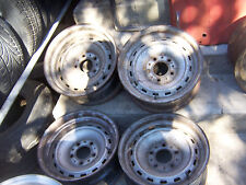 WILL SHIP READ AD TEXT CHEVY 1/2 TON RALLY WHEELS 15 INCH 5 LUG. ORIGINAL