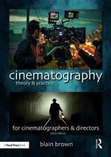 Cinematography: Theory and Practice - Signed by author