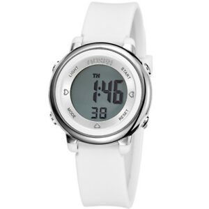 OHSEN Student Kids Sport Watch Boys Girls Digital LED Waterproof Wristwatch Gift