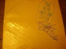The Who LP Live At Leeds AUTOGRAPH JOHN ENWISTLE