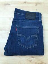 Men's Levi's 511 Slim Fit Blue Jeans W32 L31 (#A639)