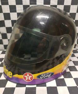 ERTL Nascar Winston Cup #28 Davey Allison Havoline Ford Helmet Toy Vintage Rare