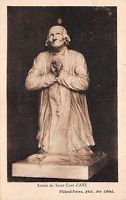 BF4239 statue du saint cure d ars france