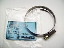 NUOVO originale Morini Franco Condor (MALAGUTI) fascette per tubo-et: 60603900