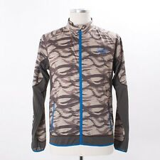 Nike Gyakusou Encubierto como UC Running Jacket Mens tamaño XXL 2XL Flash de laboratorio fcrb