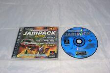 Underground Jampack Demos