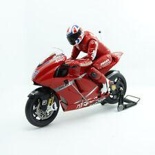 SILVERLIT 1:12 mini RC Motorcycle bike Ducati  remote control toys modal motor