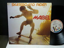 MABEL Skateboard rider 405 LDA 20360
