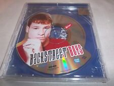 BACKSTREET BOYS-BRIAN LITTRELL PICTURE SHAPED DISC-GERMAN NEW SEALED CD
