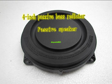 "1ps 4"" inch 121mm bass radiator Passive Speaker For Harman/Kardon Auxiliary Bass"