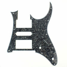 4Ply Quality Guitar Pick Guard For Ibanez RG 350 DX ,Black Pearl