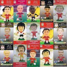 Corinthian Liverpool Football Club (Soccer) Player Cards - Various Teams