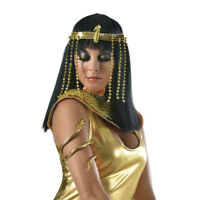 Gold Snake Cleopatra Arm Cuff Adult Child Womens Girls Egyptian Costume Gift