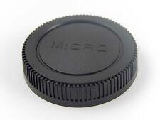 OBJEKTIV RÜCKDECKEL MICRO 4/3-BAJONETT für Panasonic Lumix DMC-G1, G2, G3, GH1