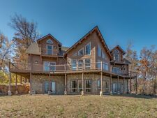 Private NC Mountain top estate- 55 acres Asheville area