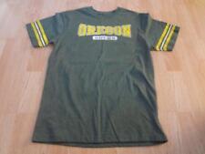Youth Oregon Ducks XL (20) T-Shirt Tee (Green) Colosseum Athletics