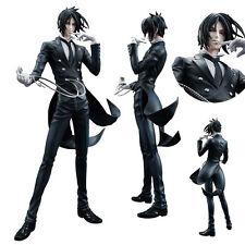 G.E.M. Series Black Butler Sebastian Michaelis Figure Figurine 20cm No Box