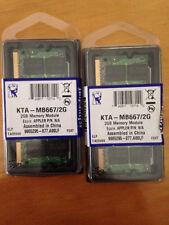Kingston Memory Module KTA-MB667/2G