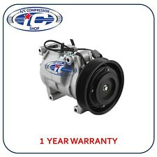 A/C Compressor Fits Honda Accord 2003-2007 L4 2.4L OEM USA Reman IC77389