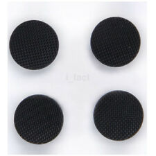 4PCS Black Analog Joystick Stick Cap Cover Thumb Button For Sony PSP 1000 New