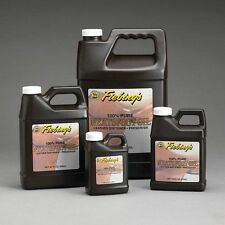 Fiebings Pure Neatsfoot Oil, Leather conditioner 32oz