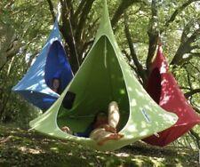 Best Nest Hammock Swing Chair Green