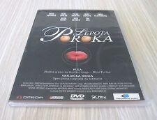 LEPOTA POROKA DVD FILM The beauty of vice Zivko Nikolic Mira Furlan Alain Noury