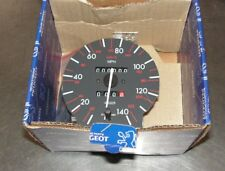 Peugeot 306 Speedometer (MPH) Part Number 6113.S4