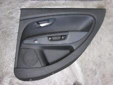 FIAT GRANDE PUNTO 1.3 JTD 55KW ACTIVE 5P 5M RICAMBIO PANNELLO PORTA POSTERIORE D
