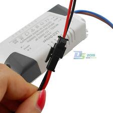 3-5x 3w Constant  LED Driver Power Source  AC 90-260V to DC 10-18V High Quality